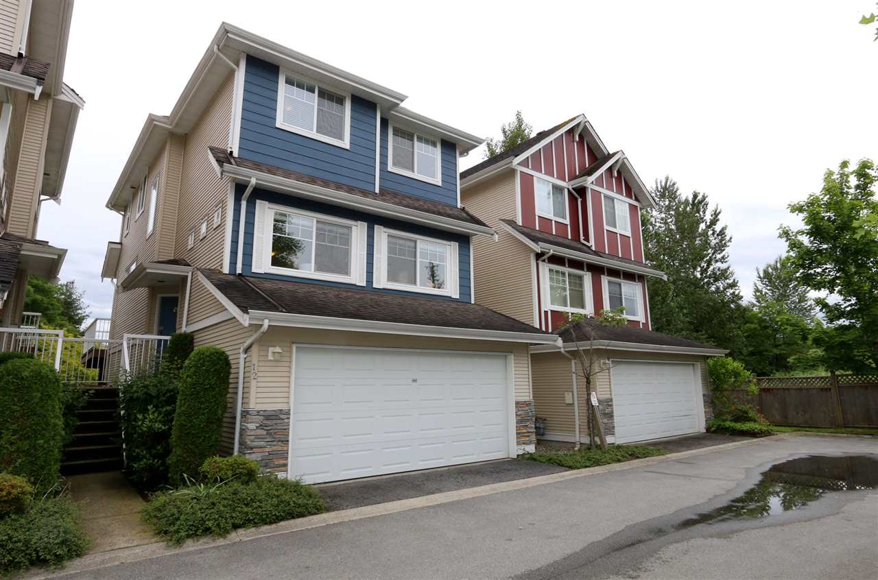 1108 RIVERSIDE CLOSE 12, Port Coquitlam, BC V3B 8C2