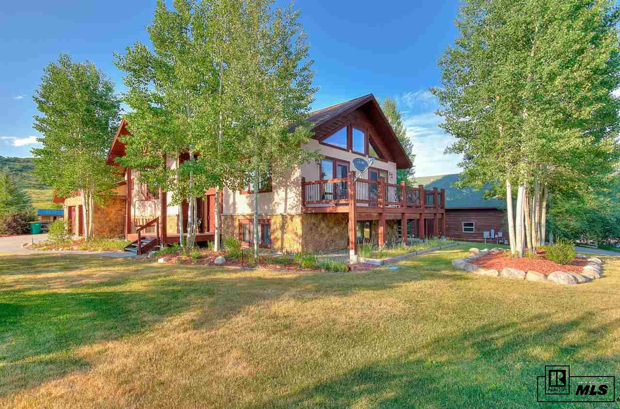 27483 Silver Spur St., Steamboat Springs, CO 80487