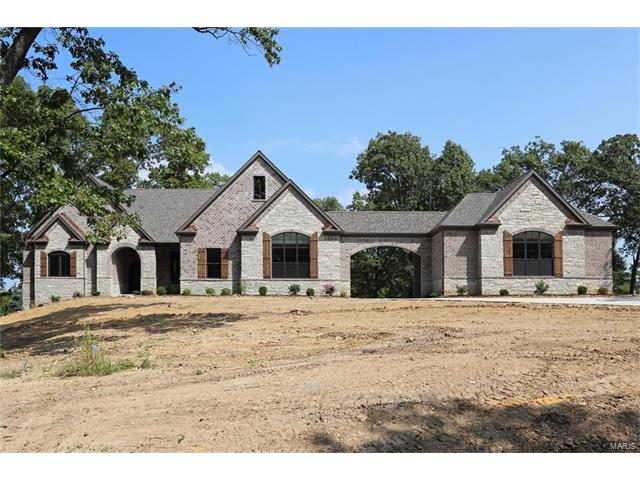 3729 Toedebusch Road, Defiance, MO 63341