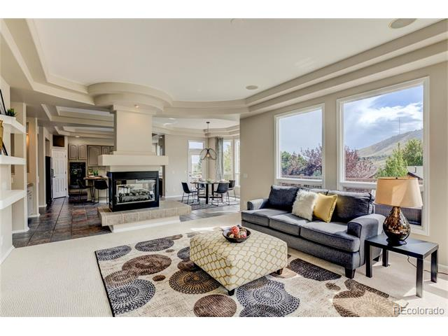 1541 Valley View Court, Golden, CO 80403