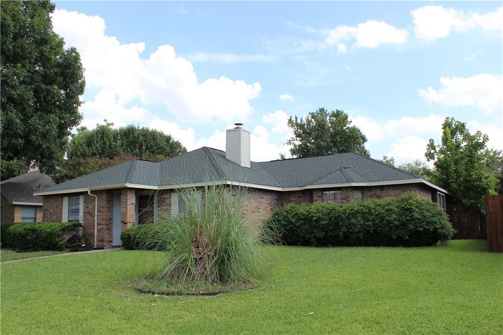 844 Arbor Downs Drive, Plano, TX 75023