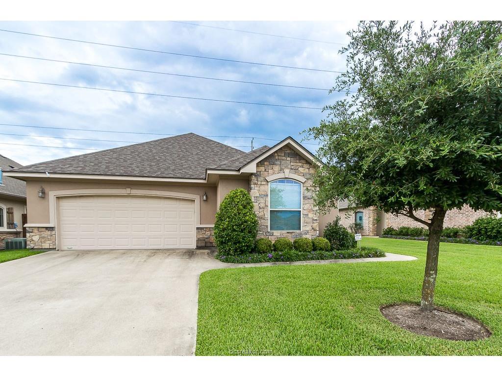 3307 Broadmoor Drive, Bryan, TX 77802