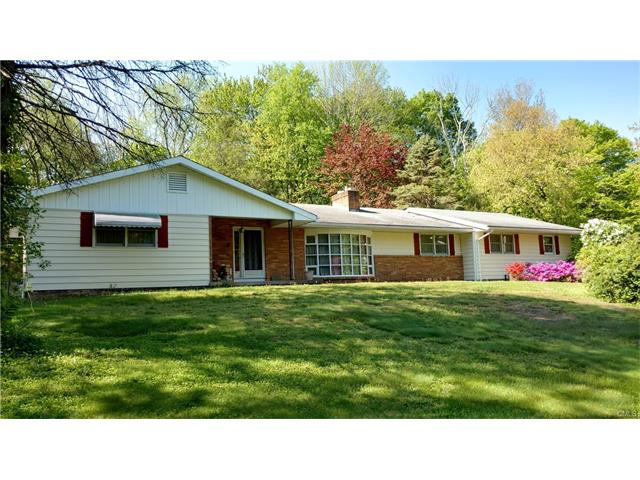 182 Valley Road, Bethany, CT 06524