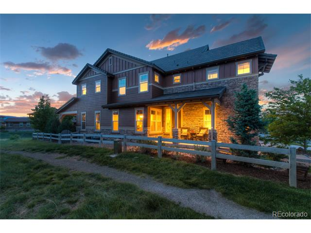 500 Maplehurst Drive, Highlands Ranch, CO 80126