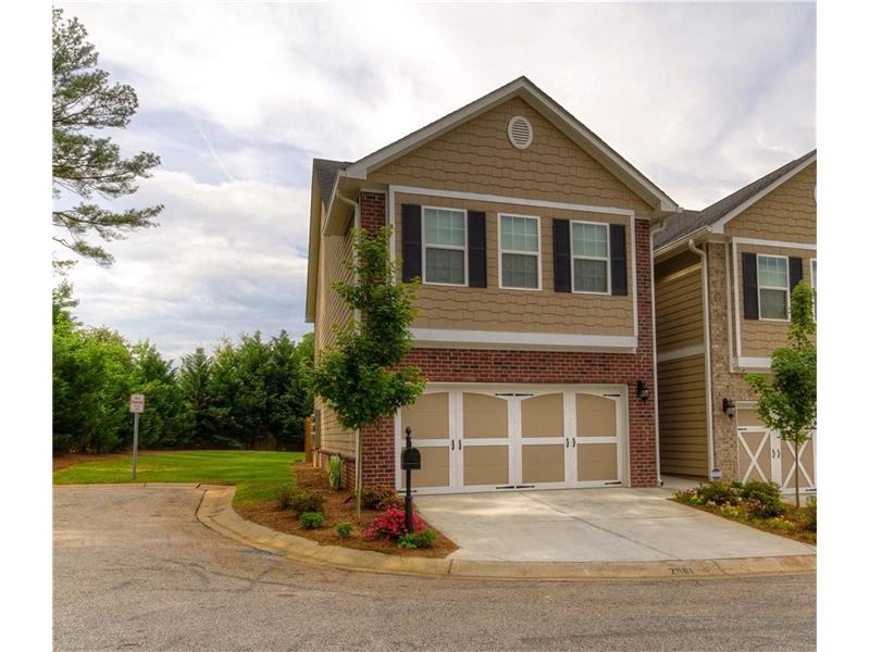 2861 Jordan Oaks Lane, Decatur, GA 30033