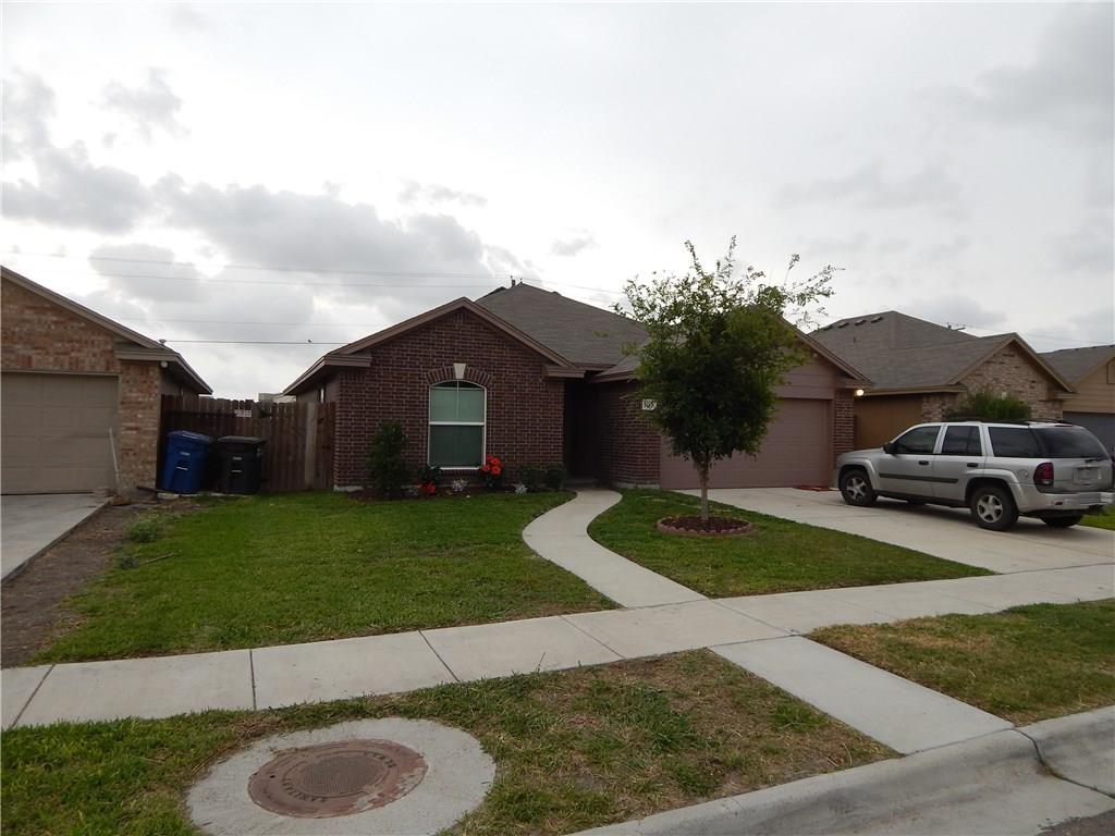 3218 Shallow Creek Dr, Corpus Christi, TX 78410
