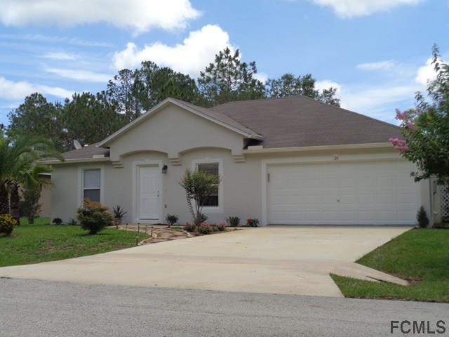 26 Ryken Lane, Palm Coast, FL 32164