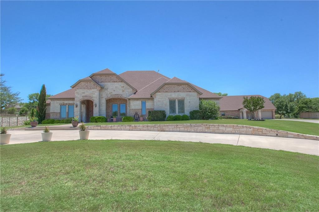 2346 Old Annetta Road, Aledo, TX 76008