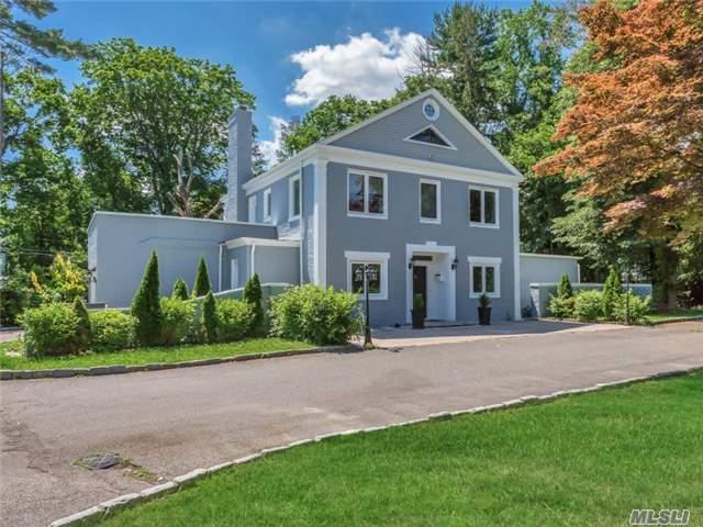 9 Birchwood Ln, Kings Point, NY 11024
