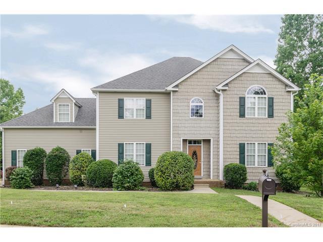 13434 Willow Breeze Lane, Huntersville, NC 28078