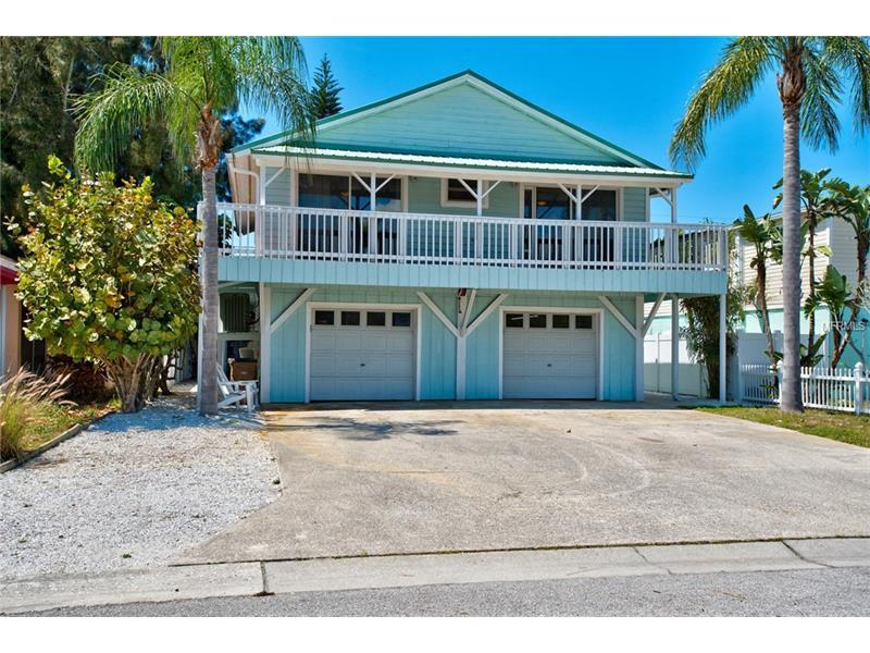 1212 BAY PALM BOULEVARD, INDIAN ROCKS BEACH, FL 33785