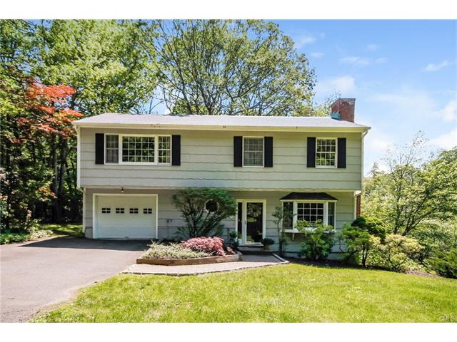 69 Walnut Hill Road, Ridgefield, CT 06877