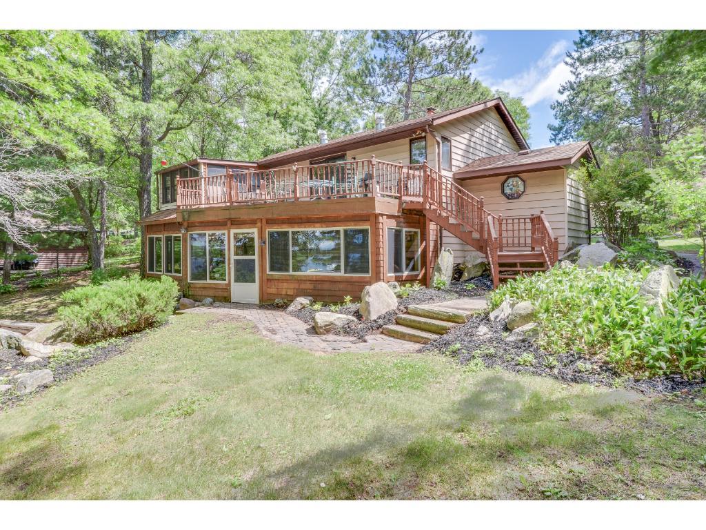 35213 Birchdale Villa Drive, Ideal Twp, MN 56472