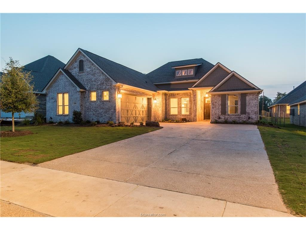 2706 Wolveshire Lane, College Station, TX 77845