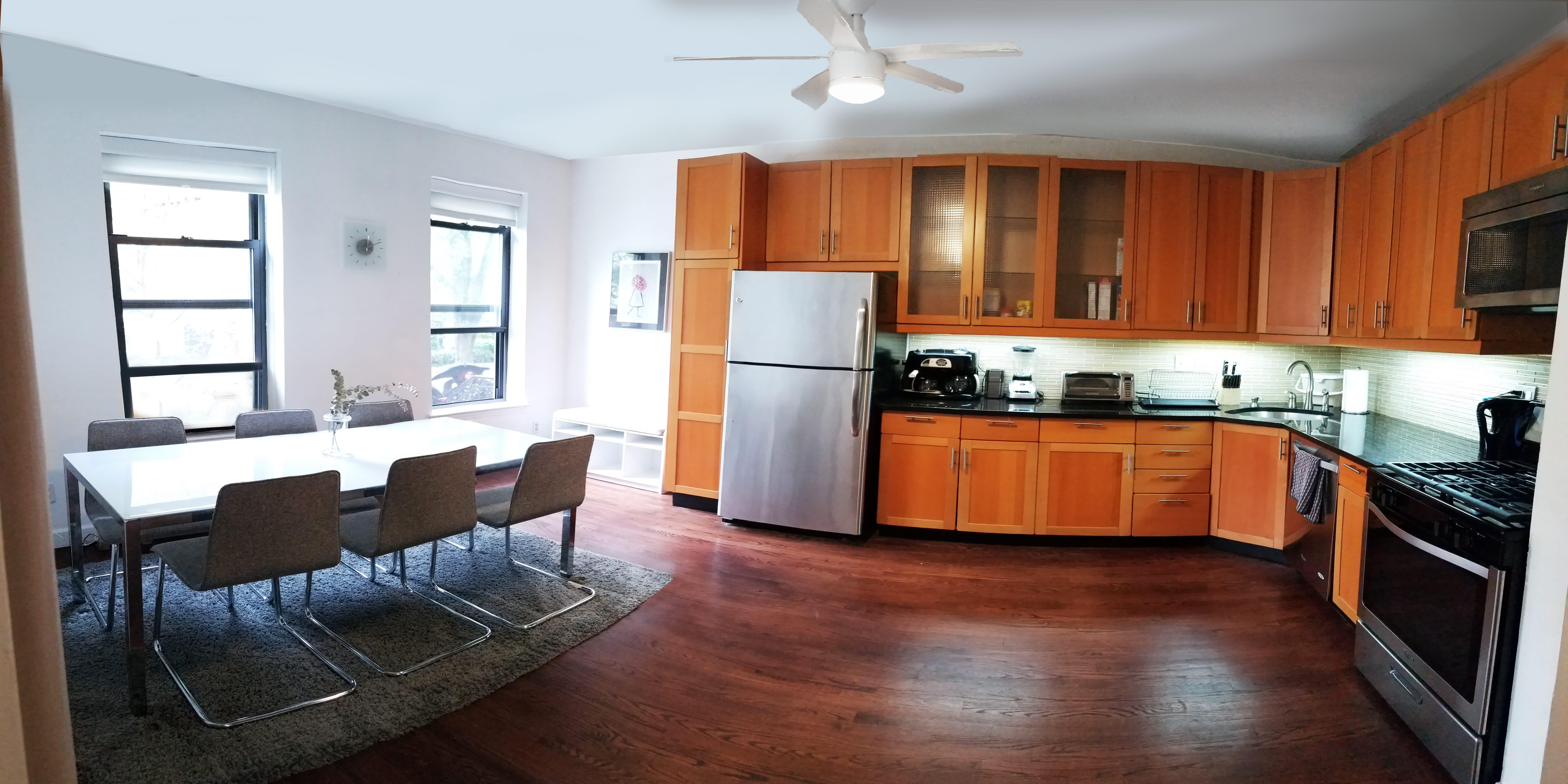 482 WARREN ST HOUSE, Brooklyn, NY 11217