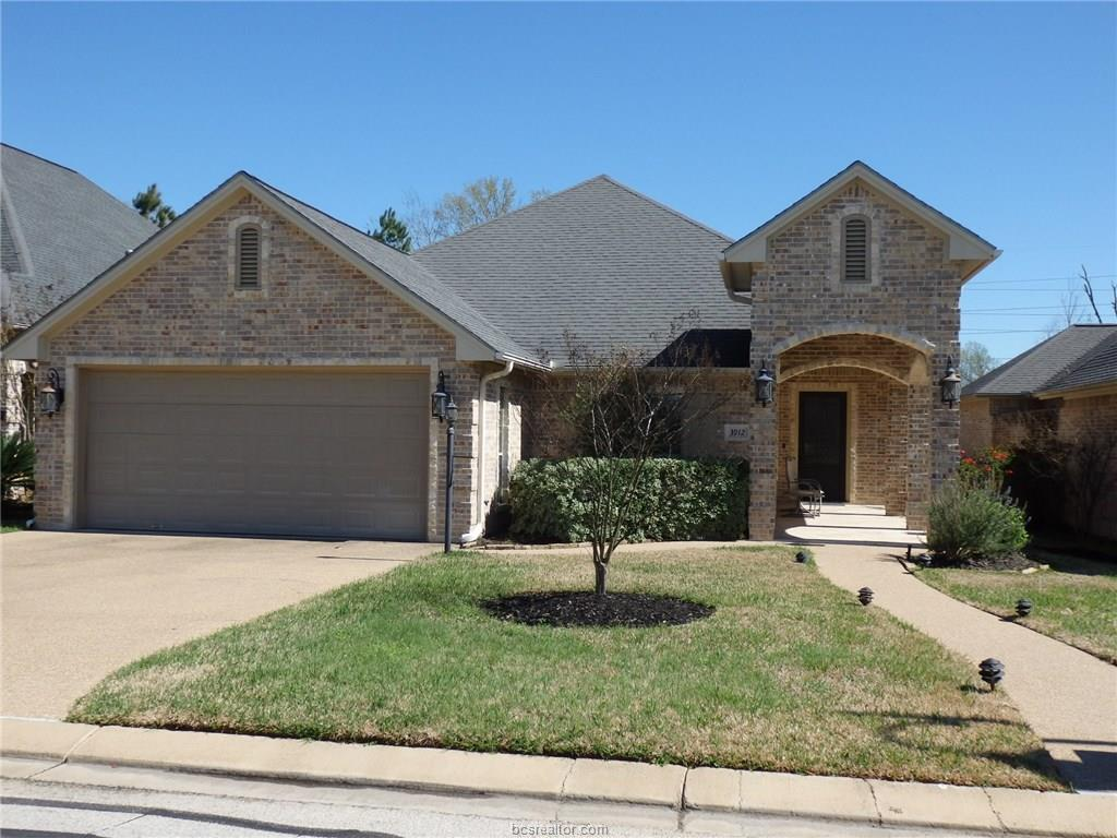 3912 Park Meadow Lane, Bryan, TX 77802
