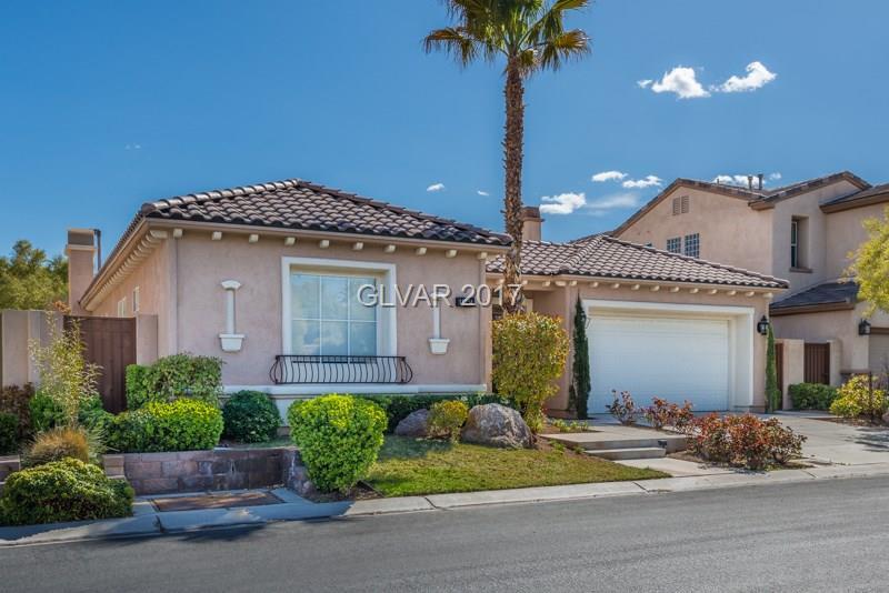 11251 LA MADRE RIDGE Drive, Las Vegas, NV 89135