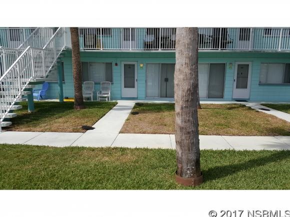 541 Peninsula Ave B06, New Smyrna Beach, FL 32169