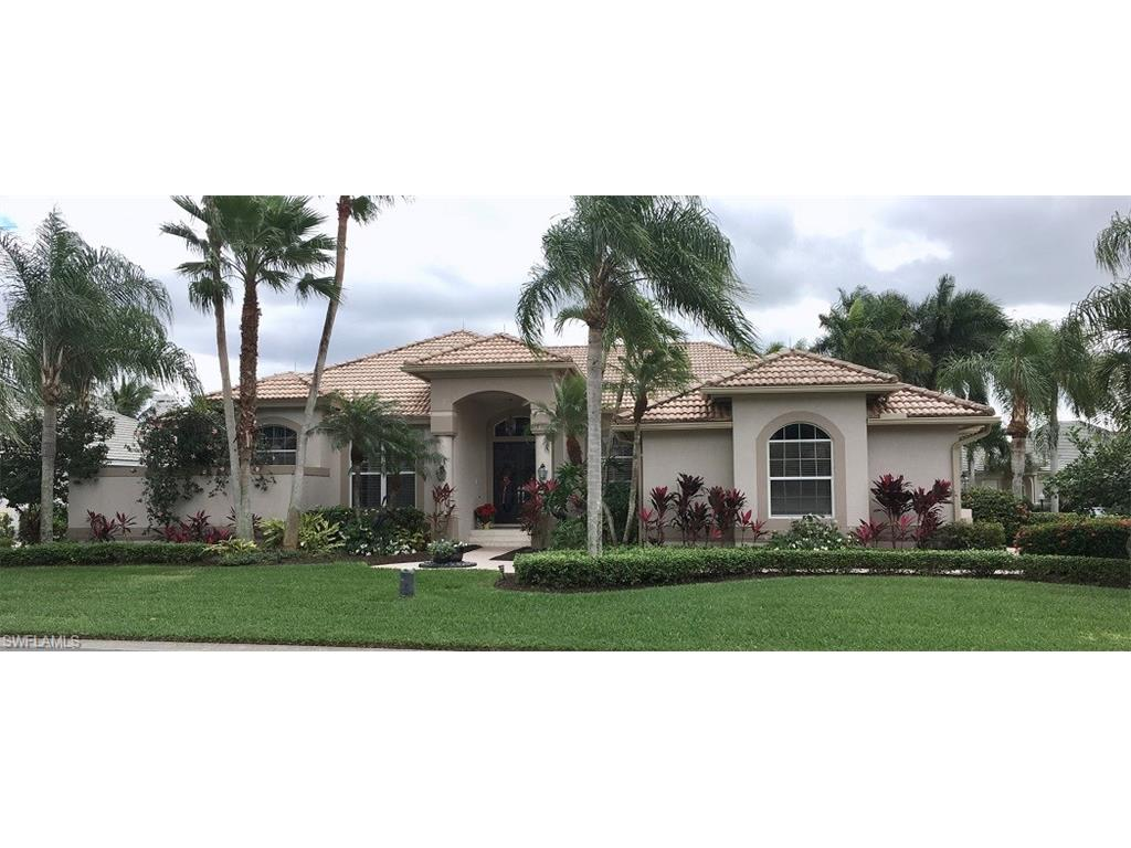 14601 Highland Harbour CT, FORT MYERS, FL 33908