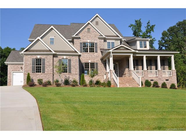 2258 Shagbark Lane, Weddington, NC 28104