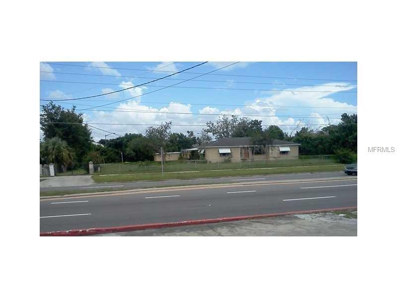 5301 CURRY FORD ROAD, ORLANDO, FL 32812