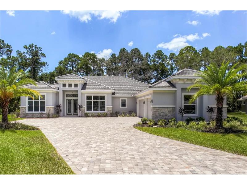16 HUMMING BIRD CIRCLE, BUNNELL, FL 32110