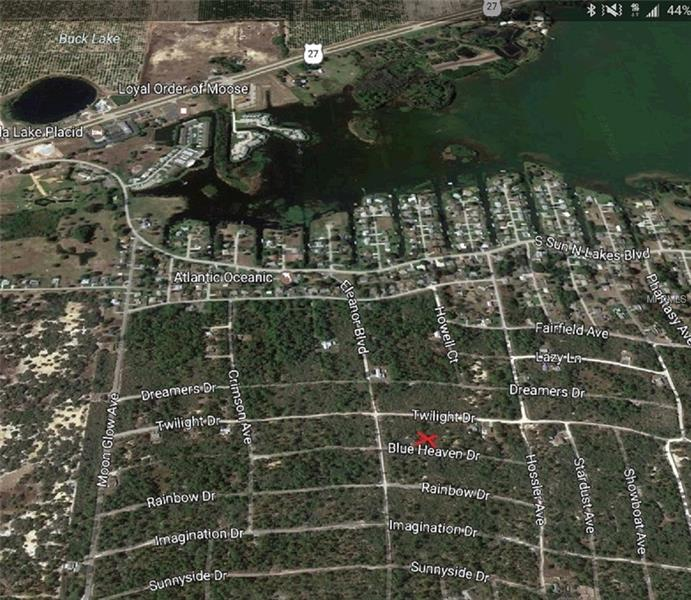 , LAKE PLACID, FL 33852