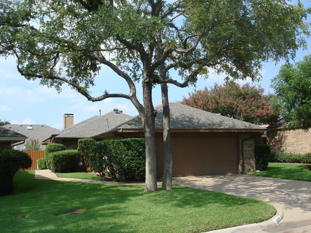 4021 Winter Park Lane, Addison, TX 75001