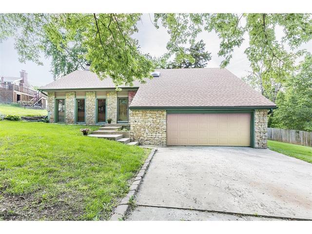 6908 Millridge Street, Shawnee, KS 66218