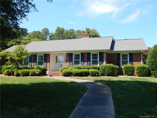 1011 Colonial Drive, Albemarle, NC 28001