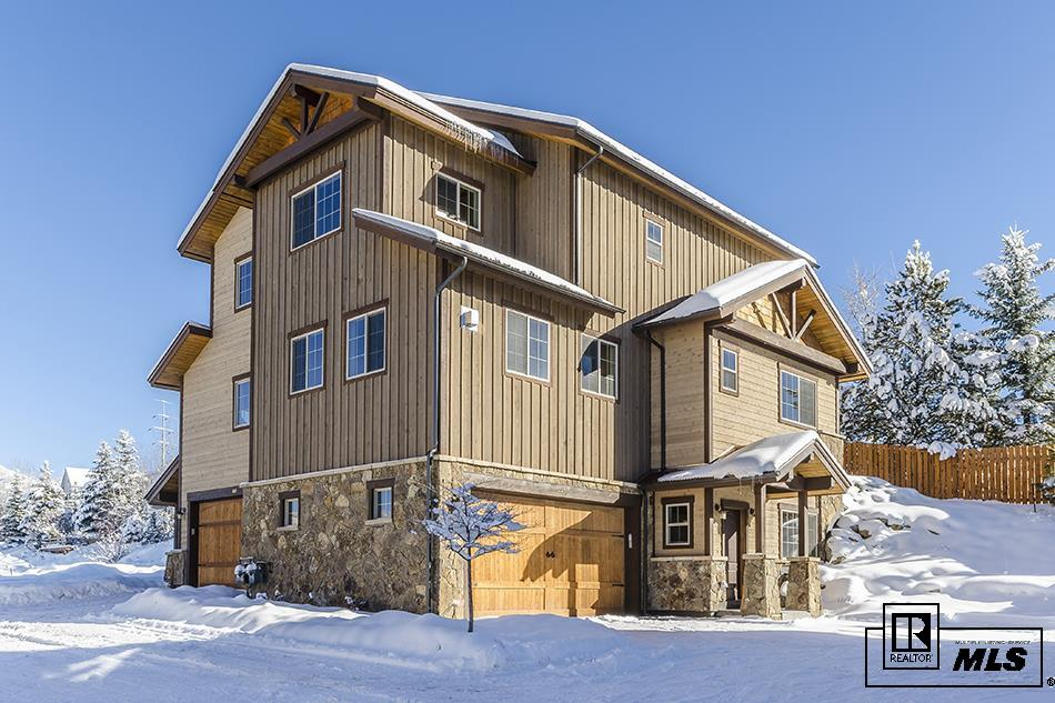 457 Willett Heights Court, Steamboat Springs, CO 80487