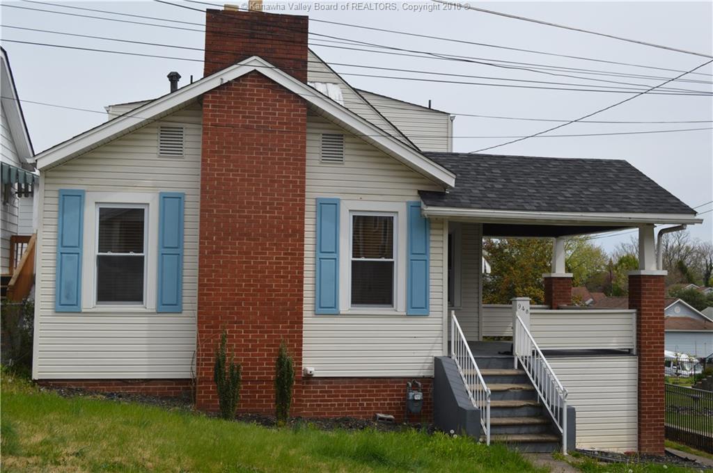 948 Hazelwood Avenue, Charleston, WV 25302