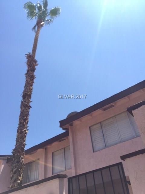 4362 CALIENTE Street 6, Las Vegas, NV 89119