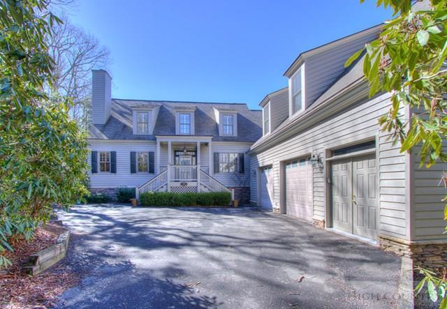245 Red Wolf, Blowing Rock, NC 28605