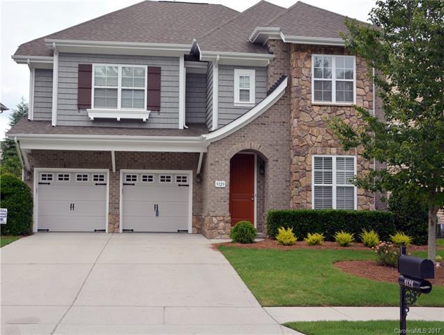 9129 Ardrey Woods Drive, Charlotte, NC 28277