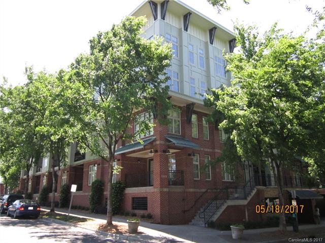 1101 W 1st Street 406, Charlotte, NC 28202