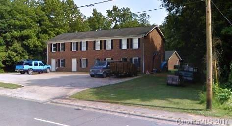 605 Crowell Street, Monroe, NC 28112