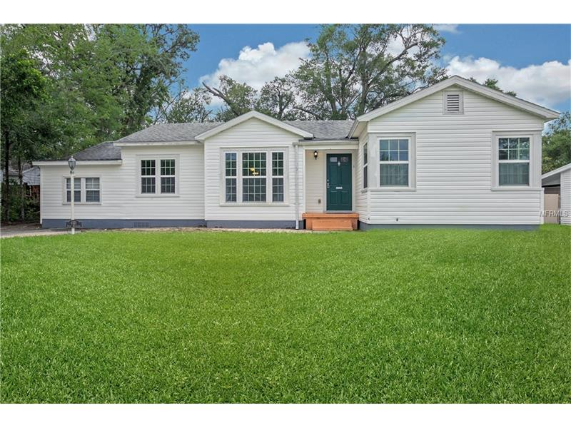 1321 UTAH BOULEVARD, ORLANDO, FL 32803