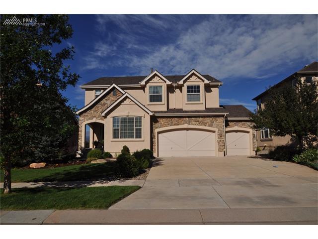 13896 Windy Oaks Road, Colorado Springs, CO 80921