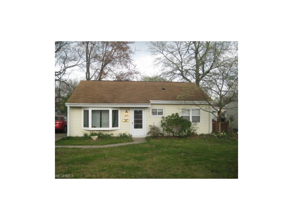 4801 Corduroy Rd, Mentor, OH 44060