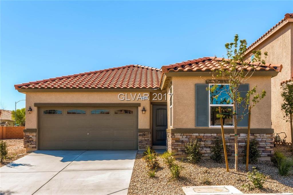 8035 Passion Court Lot 31, Las Vegas, NV 89113