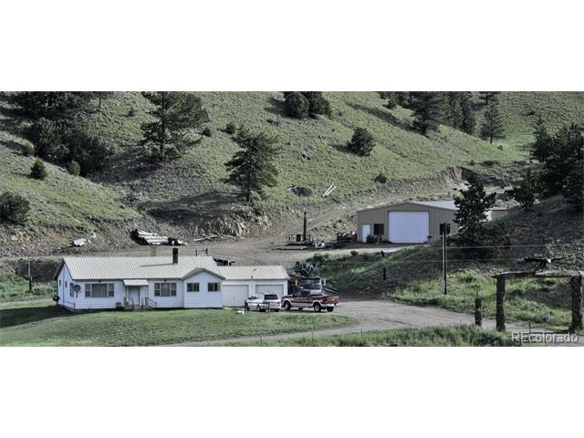 8441 State Highway 96, Westcliffe, CO 81252