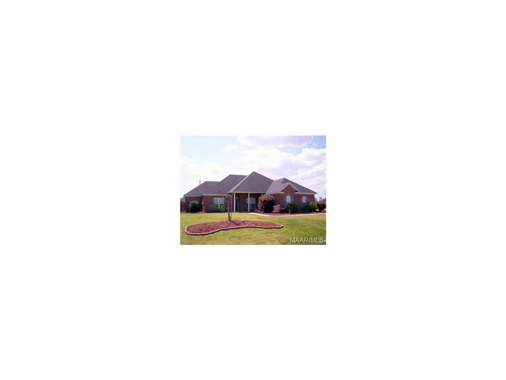 61 SUNCHASE Court, Deatsville, AL 36022