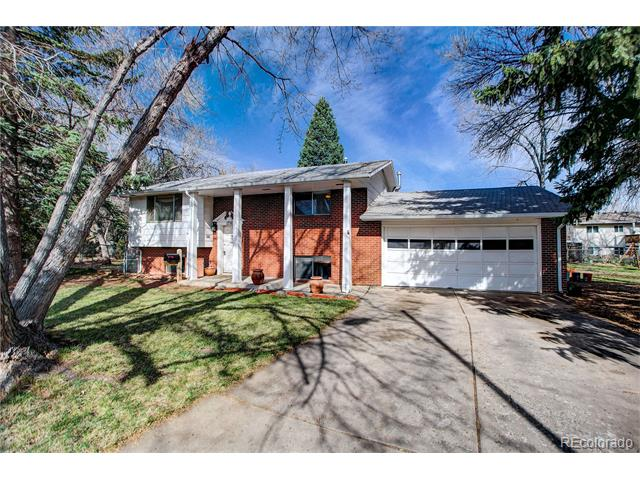 1716 W Prospect Road, Fort Collins, CO 80526