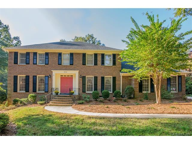 3134 Chaucer Drive, Charlotte, NC 28210