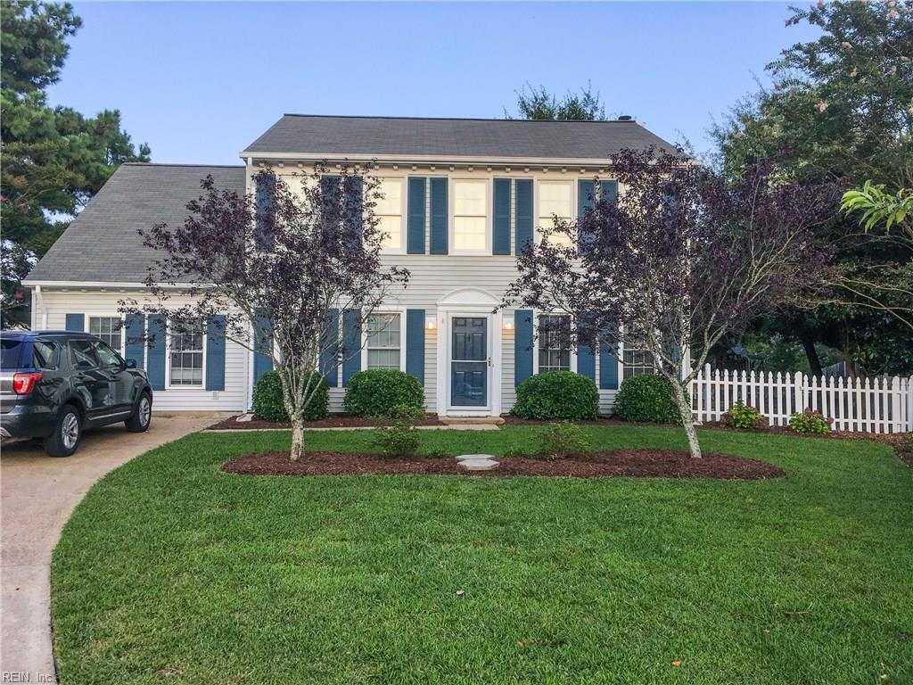 2204 E Brook CIR, Virginia Beach, VA 23454