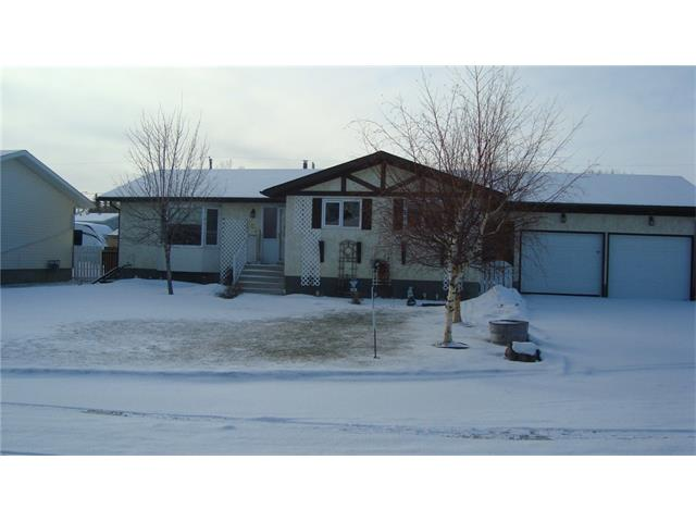 106 Park Crescent, Stavely, AB T0L 1Z0