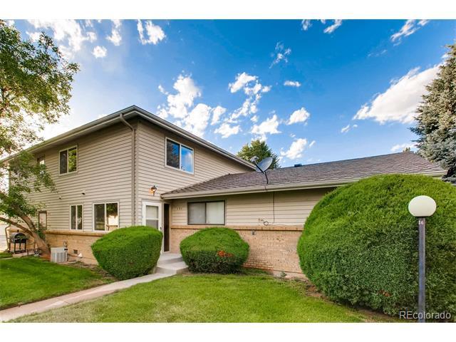 3351 S Field Street 151, Lakewood, CO 80227