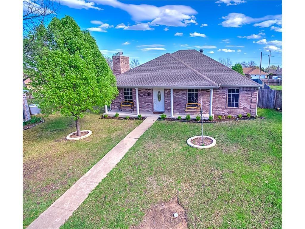 3124 Angie Place, Sachse, TX 75048