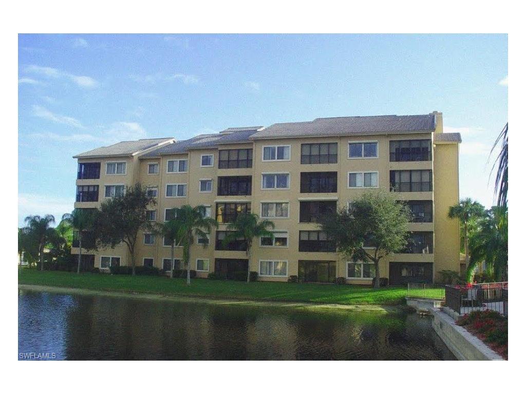 201 Arbor Lake DR 2-201, NAPLES, FL 34110